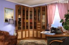 Библиотека Марракеш композиция 1