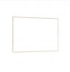 Бруна Панель с зеркалом ЛД 631.110 (900х650)