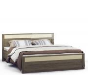Монако СБ-2141 Кровать(1674x828x2093)