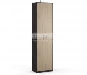 Афина СБ-2230 Шкаф 2-х дверный(590x2220x353)