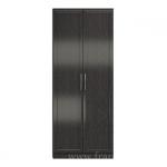 Джейн Шкаф 2-х дверный СВ-443(900х2228х581)