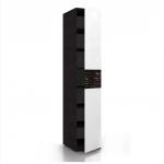 Соната Шкаф одностворчатый ЛД 628.040 (450х2300х606)