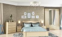 Спальня Юлианна (Венге светлый)