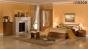Милана Кровать 1 (орех) (1766х800х2034) спальное место 1600х2000