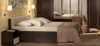 БЕРЛИН Кровать 1,6