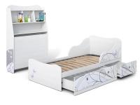 Изголовье к кровати Леди 3 (1540Х300Х1012)