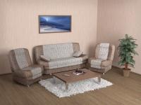 Комплект ЛЮКС (диван и кресла)
