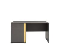 График стол BIU1D1SL(1430х760х665)