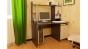 Компьютерный стол «Студент-Класс М» с рисунком венге цава/дуб молочный (1200×670×1350)
