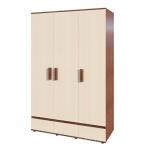 АРТ-СИТИ Шкаф 3-х дверный СВ-68(1346х2099х 607)