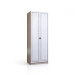 ЭЛЬЗА Шкаф СВ-420 Дуб кремона (800х2209х579)