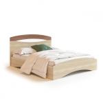 БОЛЕРО Кровать с основанием СВ-434(1700х990х2040)