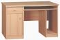 Поп Письменный стол цвет: Ольха медовая kbiu-8-12 1200x600x755