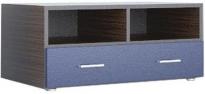 Аватар Тумба C синий металлик (1290х545х430)