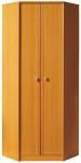 Поп Шкаф угловой цвет: Ольха медовая ksun-19-7 715х33-715х1985