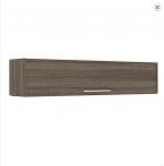 Бруна Шкаф навесной ЛД 629.070 (1400х344х295)