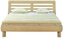 Дрим Кровать 160k с основанием цвет: клен (1770х2185х395-855) спальное место 1600/2000