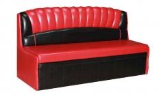 """Прямой диван """"Модерн 2 БД"""" со спальным местом"""