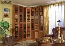 Библиотека Марракеш - композиция 2