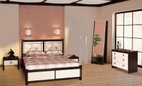 Спальня Киото Доп. комплектация 2