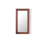 Нью-Йорк Поп Зеркало Яблоня локарно GLUS 50 475х25х1195