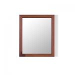 Нью-Йорк Поп Зеркало Яблоня локарно GLUS 60 600х25х755