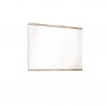 Марта зеркало ЛД 636.100(800х610х30)
