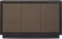 Арека венге Шкафчик KOM 3D-146 (1460х430х915)