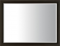 Арека венге Зеркало LUS-101 1010х30х780