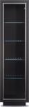 Арека венге Витрина REG 1W-56 с подсветкой (560х430х1995)