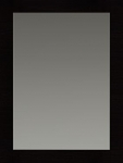 КАПРИ цвет венге магия Зеркало 60 620х20х820
