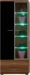 Метис Шкаф S77-REG1W1D2S-20-8 (800х420х2035)