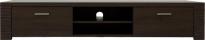 Рафло венге Тумба PТВ RTV2S 3-15 (1520х555х290)