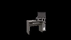 Компьютерный стол «Школьник-Мини»Венге цава (1100×600×880)