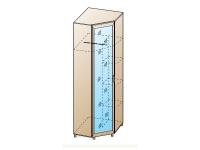ШК-814 шкаф (2172х670х670)