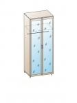 ШК-824 Шкаф (2172*896*580)