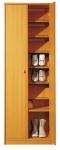 Поп Шкаф для обуви Ольха kpb-19-6 600х365х1985