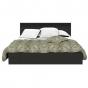 Кровать без основания Лас Вегас СВ-139 (1645х684х2054) спальное место 1600х2000