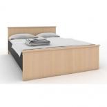 Кровать Гриф СБ-1319 (1462х754х2073) спальное место 1400х2000