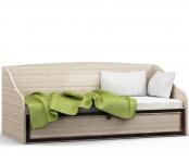 Кровать с подъемным механизмом Персей СБ-1993 (2056х880х900) спальное место 800х2000