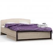 Кровать с подъемным механизмом Персей СБ-1996 (1456х750х2056) спальное место 1400х2000