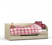 Маугли СБ-2076 Кровать (2056х780х950)