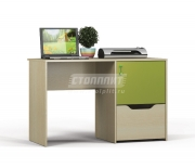 Маугли зеленый СБ-2071 Стол (1200х763х554)