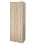 Сиеста Шкаф 2-х дверный СТЛ.138.02 (754х590х2230)