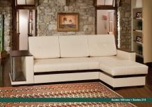 Угловой диван Мальта 2 ДУ