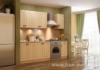 """Кухня """"Франческа 2/1"""""""