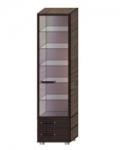 Некст-1 Пенал с дверцей и ящиками правый НПЯ-1-1.2-3 (400х414х2140)