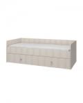 Детская Тотэм Авола СТЛ.047.17 Кровать с ящиками (2042х944х692) Спальное место 900х2000