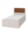 Детская Тотэм Авола СТЛ.047.29 и СТЛ.047.31 Кровать  2042х944х889 и накладка на кровать. Спальное место 900х2000
