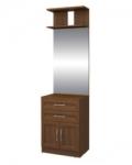 Прихожая София 4 СТЛ.098.14 Тумба с зеркалом (596х450х2140)